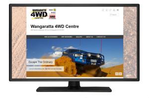 Portfolio-Image-Wangaratta-4WD-Centre-Website