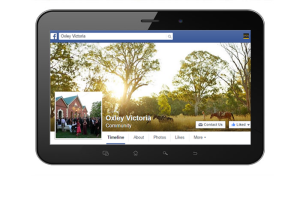 Facebook Oxley Victoria