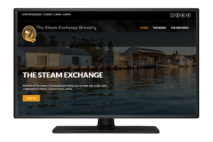The Steam Exchange